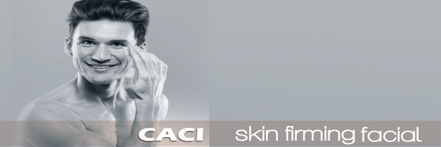 Men's Caci Jowl Lift