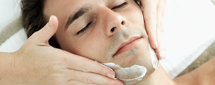 Oatmeal Facial